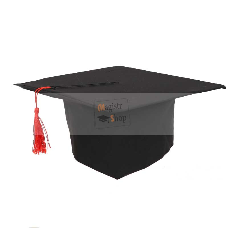 Шапка выпускника- конфедератка